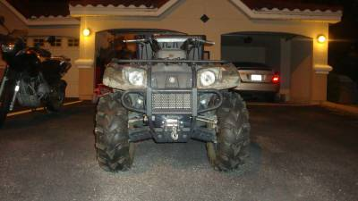 2003 Yamaha Kodiak 400 Tires http://www.atv.com/classifieds/yamaha/2003-yamaha-kodiak-AT100600047C4.html