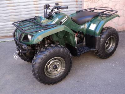 2006 yamaha bruin for sale used atv classifieds for 2006 yamaha bruin 350