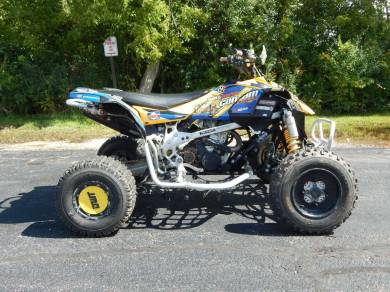 2011 can am ds 450 efi x mx for sale used atv classifieds. Black Bedroom Furniture Sets. Home Design Ideas