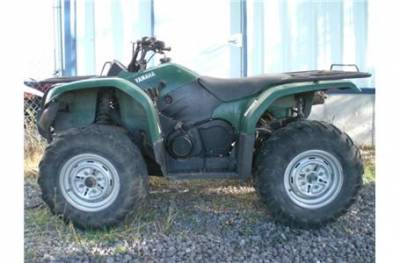 2007 yamaha grizzly 450 for sale used atv classifieds for Used yamaha rhino 450 for sale