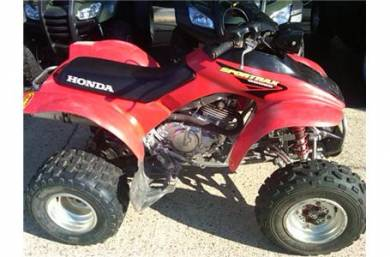 2006 Honda 300EX For Sale : Used ATV Clifieds