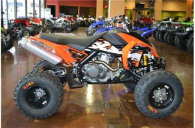 2008 ktm 450 xc for sale : used atv classifieds