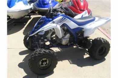 Yamaha Atv Dealers In Texas