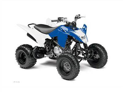 2013 yamaha raptor 125 for sale used atv classifieds. Black Bedroom Furniture Sets. Home Design Ideas