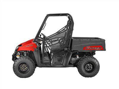 2014 polaris ranger 570 efi for sale used atv classifieds for Broward motor vehicle registration