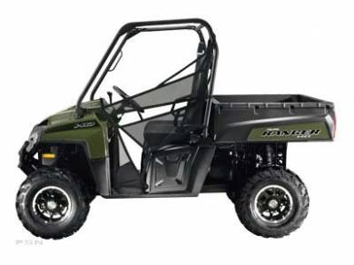 2011 Polaris Ranger Hd 800 Eps For Sale Used Atv Classifieds