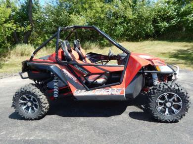 2013 Arctic Cat Wildcat 1000 Limited Atvs For Sale Used Atvs On Html Autos Weblog