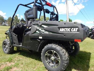 Used Arctic Cat With Dump Bed Wisconsin