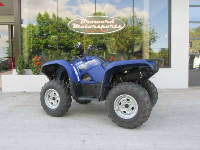 Used 2014 yamaha grizzly 550 4x4 eps for sale used atv for 2014 yamaha grizzly 550 for sale