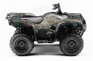 2010 yamaha grizzly 700 hunter for sale used atv classifieds for Reno yamaha kansas city