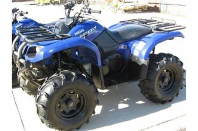 2006 yamaha grizzly 660 for sale used atv classifieds For2006 Yamaha Grizzly 660 Value