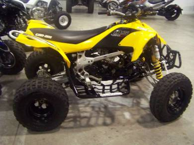 2008 can am ds 450 for sale used atv classifieds. Black Bedroom Furniture Sets. Home Design Ideas