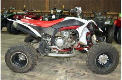 2009 yamaha yfz 450r for sale used atv classifieds