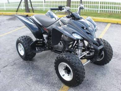 2005 yamaha raptor 350 for sale used atv classifieds. Black Bedroom Furniture Sets. Home Design Ideas