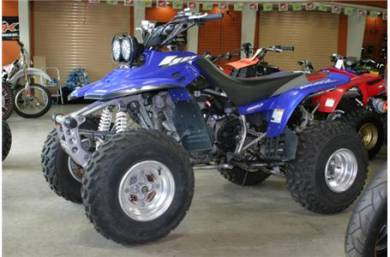2004 yamaha warrior 350 for sale used atv classifieds for Yamaha warrior for sale