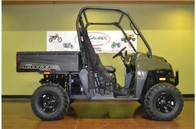 Vancouver Wa Sales Tax >> 2013 Polaris Ranger Diesel For Sale : Used ATV Classifieds