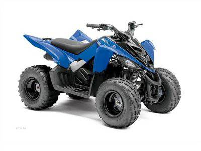 2012 yamaha raptor 90 for sale used atv classifieds for Yamaha atv for sale used