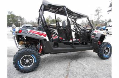 2013 Polaris Razor 4 Walker Evans w EPS For Sale Used
