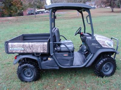 2014 kubota rtv x900 for sale used atv classifieds. Black Bedroom Furniture Sets. Home Design Ideas