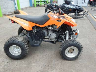 2013 arctic cat 300 dvx for sale used atv classifieds. Black Bedroom Furniture Sets. Home Design Ideas
