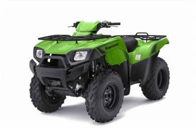 Kawasaki Brute Force  Tire Size