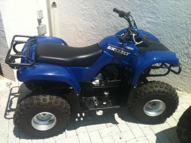 2008 yamaha grizzly 80 for sale used atv classifieds for Yamaha atv for sale used
