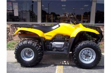 2005 Honda RECON 250 SOLD. Year : ...