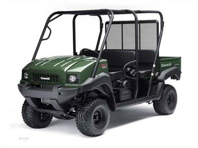 2011 kawasaki mule 4010 trans4x4 diesel for sale used. Black Bedroom Furniture Sets. Home Design Ideas