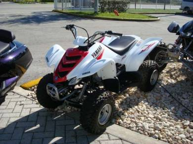 Atv for sale atv classifieds for Yamaha raptor 50 for sale
