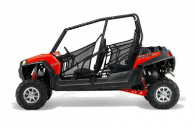 polaris rzr 900 4 seater for autos weblog. Black Bedroom Furniture Sets. Home Design Ideas