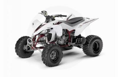Yamaha Yfz For Sale In California