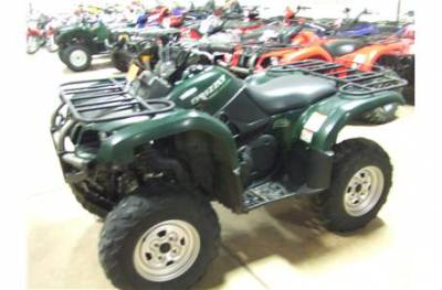 Home » What Is Market Value Of A 2004 Yamaha Grizzly 660