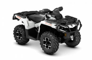 2016 Can-Am OUTLANDER XT 850 For Sale : Used ATV Classifieds