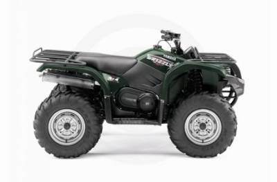 2009 yamaha grizzly 450 for sale used atv classifieds for Used yamaha rhino 450 for sale