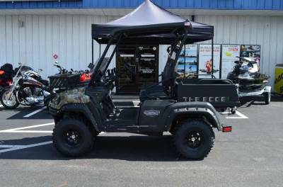 2012 Stealth Night Hawk Hybrid For Sale : Used ATV Classifieds
