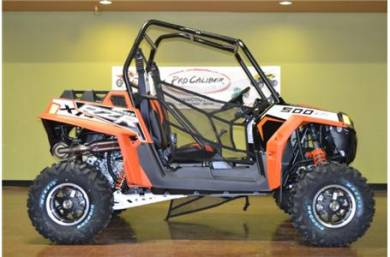 Vancouver Wa Sales Tax >> 2012 Polaris Ranger RZR XP 900 Black/Orange Madness LE For Sale : Used ATV Classifieds