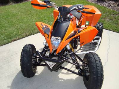 Used Ktm ATV For Sale - Ktm ATV Classifieds