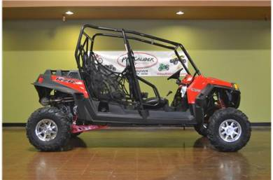 Vancouver Wa Sales Tax >> 2013 Polaris RZR XP 900 4 For Sale : Used ATV Classifieds