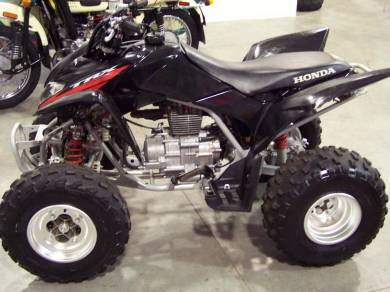 Honda Birmingham Al >> 2007 Honda TRX250EX For Sale : Used ATV Classifieds