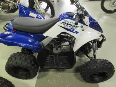 2016 yamaha raptor 90 for sale used atv classifieds. Black Bedroom Furniture Sets. Home Design Ideas