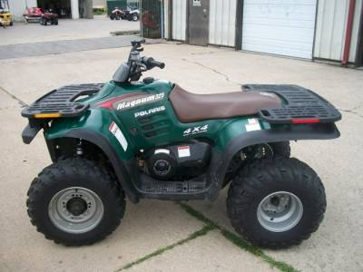 2000 arctic cat 300 4x4 service manual