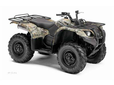 2009 yamaha grizzly 450 auto 4x4 irs for sale used atv for Used yamaha rhino 450 for sale