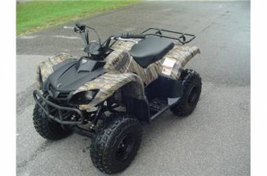2007 yamaha grizzly 80 for sale used atv classifieds for Yamaha grizzly 80