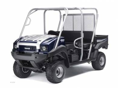 2011 kawasaki mule 4010 trans4x4 for sale used atv classifieds. Black Bedroom Furniture Sets. Home Design Ideas