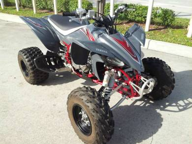 2008 yamaha yfz450 for sale used atv classifieds for 2008 yamaha yfz450