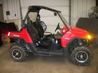 2010 POLARIS 800 RAZOR For Sale Used ATV Classifieds