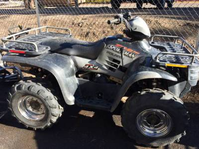 2002 polaris sportsman 700 4x4 for sale used atv classifieds