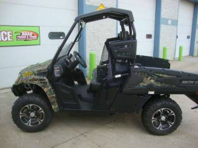 2014 Arctic Cat Prowler 700 Hdx Limited For Sale Used