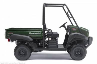 2012 kawasaki mule 4010 diesel 4x4 for sale used atv classifieds. Black Bedroom Furniture Sets. Home Design Ideas