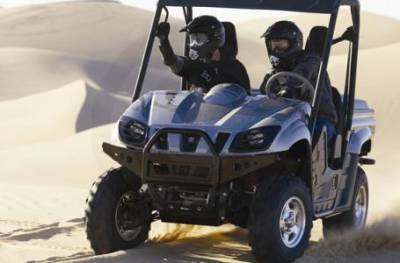 2009 Yamaha Rhino 700 For Sale Used Atv Classifieds